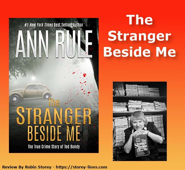 The Stranger Beside Me By Ann Rule Blog Header